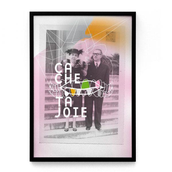 #cadre #Cacheta-joie_2 #le101#celestin