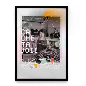 #cadre #cache-ta-joie #le101#celestin