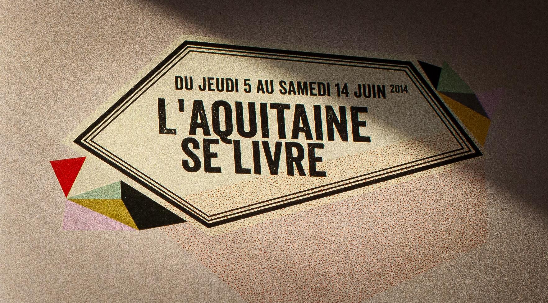 L'Aquitaine se livre