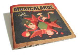 Musicalarue