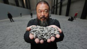 Read more about the article Plaisir Partagé / Ai Weiwei