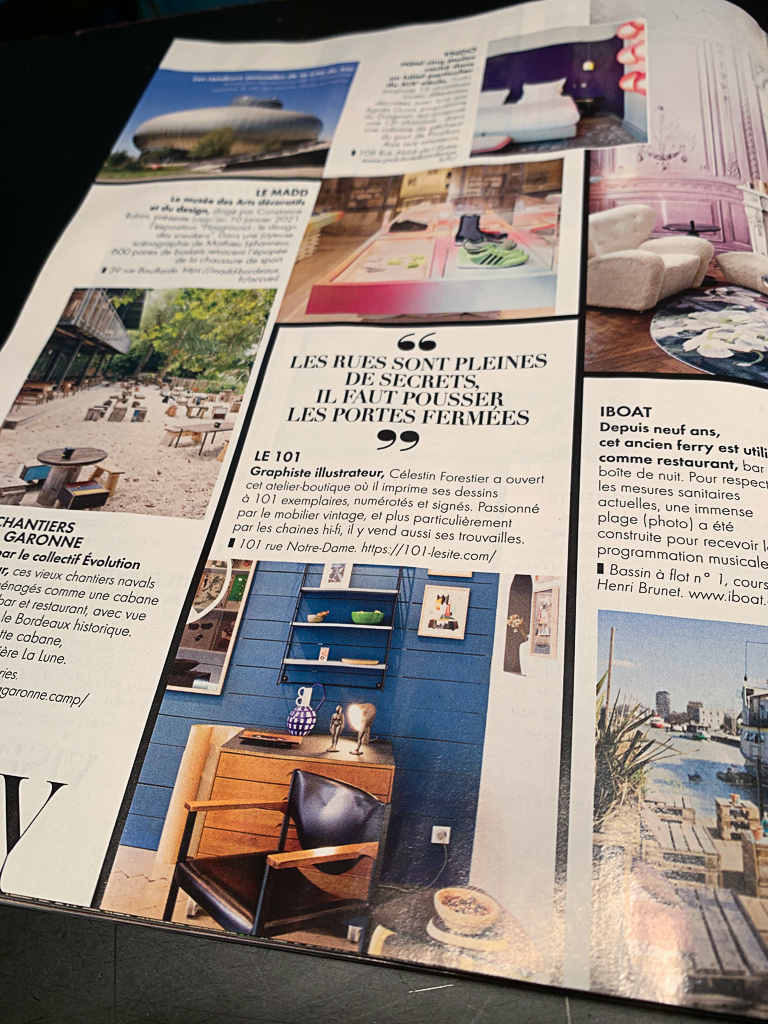 Read more about the article Marie-Claire Maison